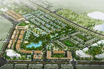 Hà Nội sắp có thêm khu đô thị Tây Kim Giang rộng 50 ha