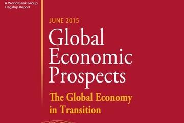 WB hạ dự báo tăng trưởng các nước đang phát triển năm 2015 xuống 4,4%