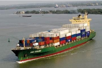 Vận tải biển: Tàu lớn chờ bán, tàu nhỏ bị chèn