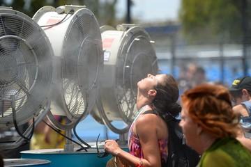 Nắng nóng trên 40 độ C, tiền điện tăng