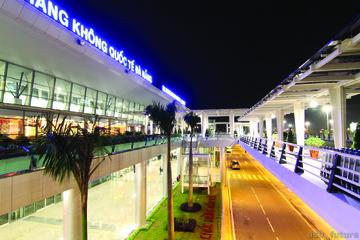 3.200 tỷ đồng xây dựng nhà ga quốc tế Đà Nẵng