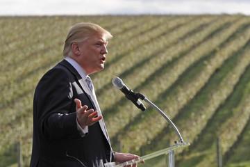Khối tài sản khổng lồ của tỷ phú Donald Trump