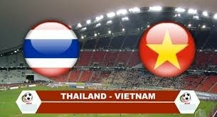So găng Việt Nam và Thái Lan trên