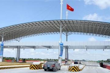 Thông tuyến 22,7km đầu tiên cao tốc Hà Nội - Hải Phòng