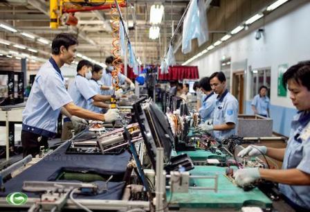Tổng cục Thống kê: GDP quý 2 tăng trưởng 6,44%