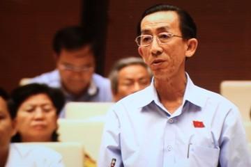 ĐB Trần Hoàng Ngân: Đề nghị bỏ lãi suất cơ bản cho đỡ rối