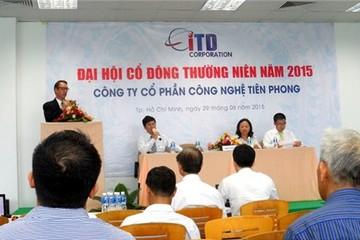 ĐHĐCĐ ITD: Kế hoạch sáp nhập GLT