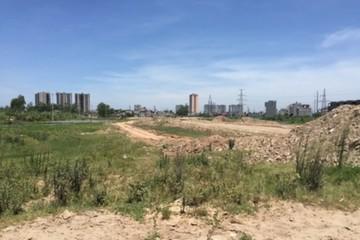 Dự án KĐT Phú Lương: Nợ 1.544 tỷ đồng tiền sử dụng đất, vẫn bán
