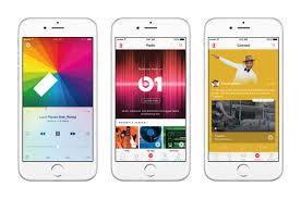 Apple Music: Sự kì vọng và những điều cần biết