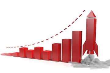 Cổ phiếu ngân hàng thể hiện sức mạnh, VN-Index vượt 615 điểm