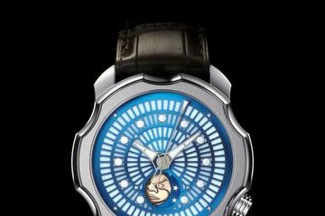 10 chiếc đồng hồ xa xỉ được đánh giá cao nhất năm 2015