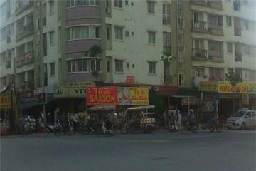 Nhiều khu chung cư mới ở Hà Nội bị biến thành 'khu ổ chuột'