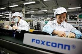 Foxconn tháo chạy, lở dỡ dự án 200 triệu USD