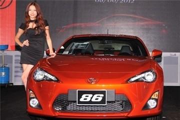 10 ôtô bán chậm nhất nửa đầu 2015 ở Việt Nam