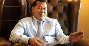 Chủ tịch NamABank rời HĐQT: Ra đi cho một khởi đầu mới?