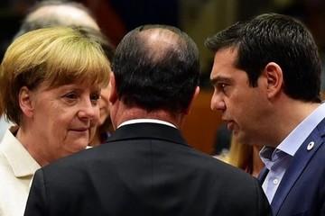 Quan chức Eurozone: Đã đạt được thỏa thuận cho Hy Lạp