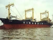 VNA hoàn tất bán tàu Hà Nam, thu về 15,2 tỷ đồng