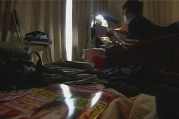 Hội chứng 'giam mình' tách 1 triệu thanh niên Nhật khỏi cuộc sống thực