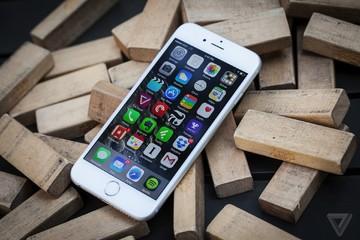 Apple 'bỏ túi' gần hết lợi nhuận của ngành smartphone