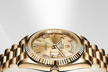 Rolex hiện đại hoá tính năng hiển thị Ngày-Thứ