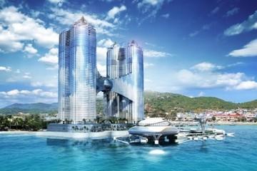 Thu hồi toàn bộ các dự án đầu tư 26.000 tỉ đồng của Công ty Dewan