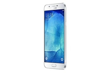 Samsung trình làng Galaxy A8 mỏng 5,9 mm