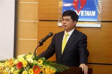 30 năm quan lộ cựu Chủ tịch PetroVietnam Nguyễn Xuân Sơn