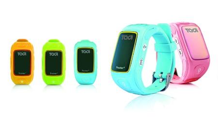 VTC ra mắt smartwatch giúp cha mẹ quản lý con cái