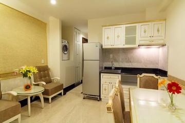Người nước ngoài làm nóng thị trường căn hộ cho thuê