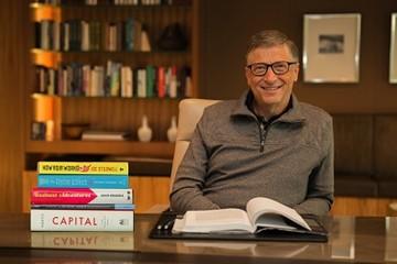 [Infographic] 12 cuốn sách Bill Gates khuyên mọi người nên đọc