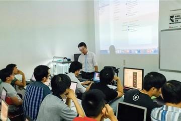 Báo Mỹ: 'Sinh viên công nghệ VN ra trường phải đào tạo lại'
