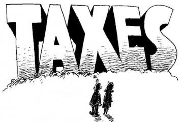 Doanh nghiệp chây ì nợ thuế sẽ bị phong tỏa tài khoản