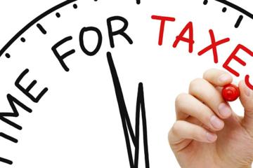 Bị bêu tên nợ thuế vì… lỗi phần mềm