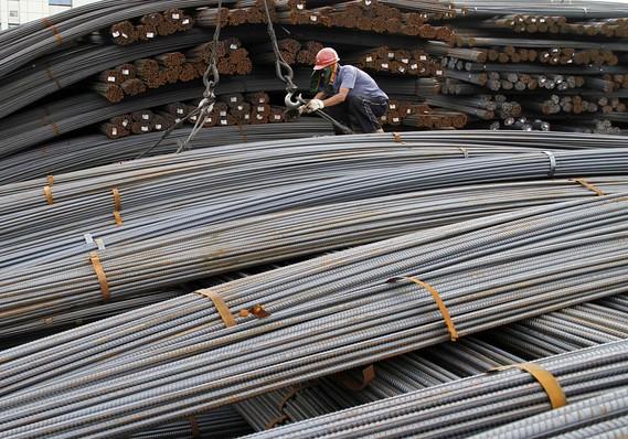 Tập đoàn Nhật muốn góp hơn 240 triệu USD vào gang thép Formusa