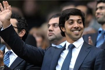 Chân dung ông chủ tỷ phú của Manchester City