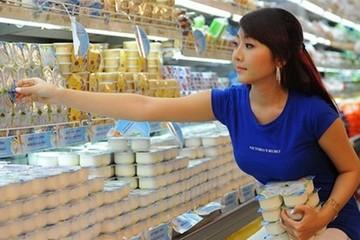 Cạnh tranh trên thị trường sữa chua ngày càng khốc liệt
