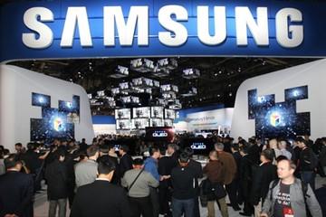 CEO Samsung:
