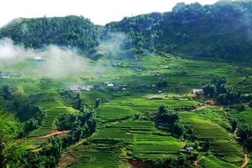 Hòa Bình: Đầu tư 2.000 tỷ đồng xây KĐT sinh thái rộng 91 ha
