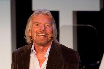 Lý do khiến Richard Branson là tỷ phú được yêu mến trên thế giới
