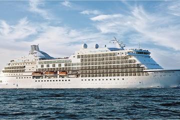 Du lịch bằng du thuyền vòng quanh thế giới với giá... 55.000 USD!