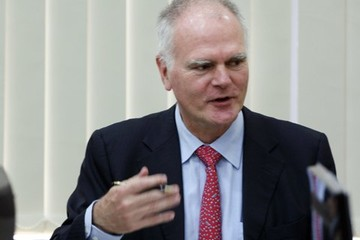 Đại sứ EU tiết lộ việc cắt giảm thuế với dệt may, thủy sản từ VN