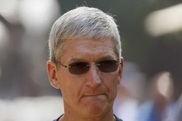 Apple chi bao nhiêu tiền để giữ an toàn cho CEO Tim Cook?