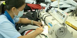 Garmex Saigon (GMC) trả cổ tức đợt 1/2015, tỷ lệ 15%