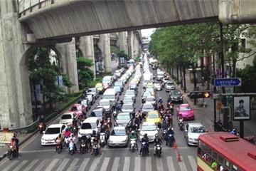 Thị trường ôtô Việt Nam - một mình một kiểu giữa châu Á