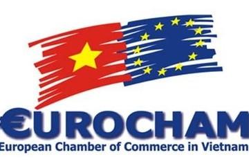 EuroCham: Chỉ số môi trường kinh doanh Việt Nam lên mức cao thứ ba trong lịch sử