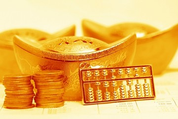 Giá vàng lên cao nhất trong 3 tuần sau khi Trung Quốc phá giá tiền tệ