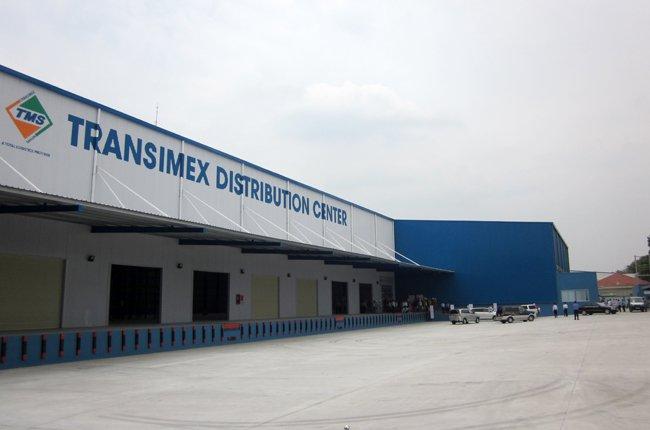TMS khởi công dự án 600 tỷ đồng tại Khu công nghệ cao Tp.HCM,