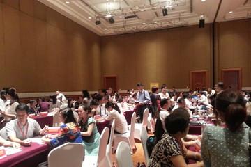 Hàng trăm DN Trung Quốc sang Việt Nam tìm kênh phân phối hàng hoá