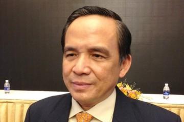 Ông Lê Hoàng Châu: TQ phá giá tiền chưa ảnh hưởng lớn đến BĐS Việt Nam