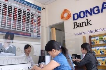 DongA Bank: Cam kết thanh khoản, đảm bảo quyền lợi người gửi tiền
